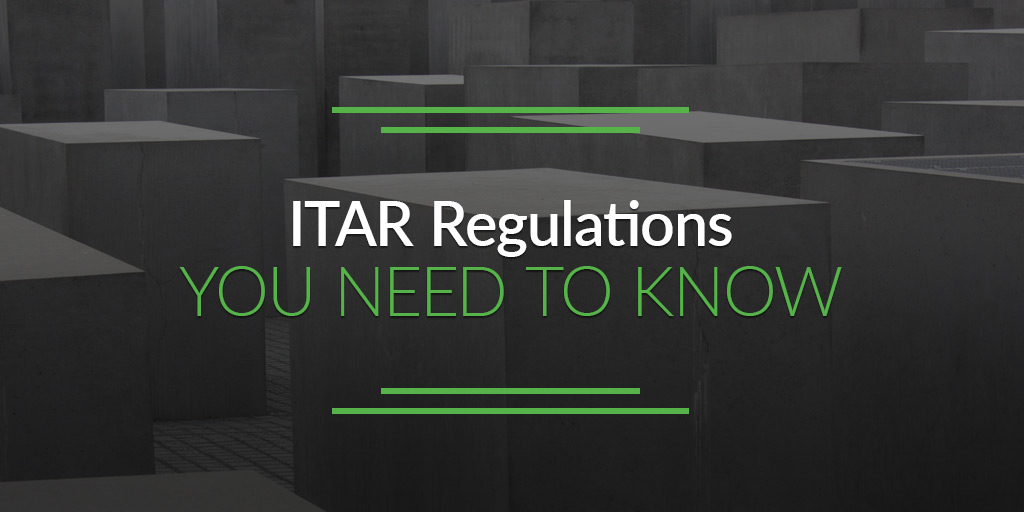 Itar Regulations You Need To Know Best Ffl Software For Ad Bound